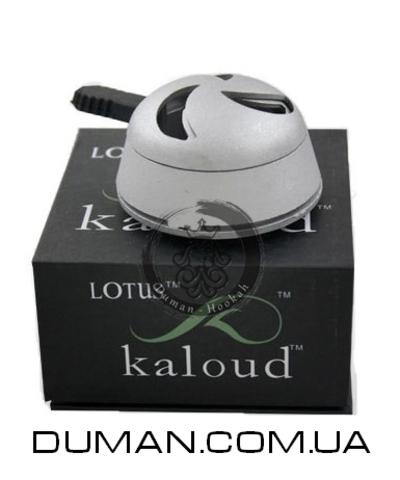 Kaloud Lotus (Калауд лотус) для кальяна |Матовый в коробке
