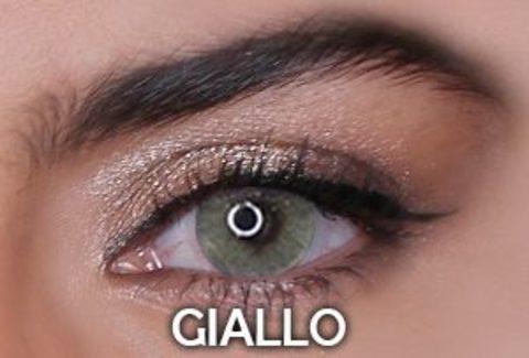 Medeo™ - оттенок Giallo