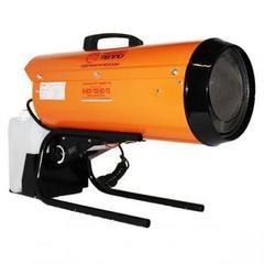 Дизельная тепловая пушка ПрофТепло ДК-14ПК апельсин