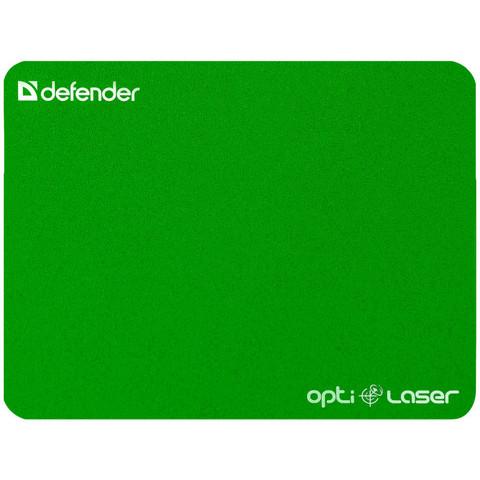 Коврик для мыши Defender Silver opti-laser в ассортименте