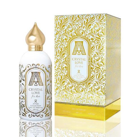 Attar Collection Crystal Love for Her Eau De Parfum