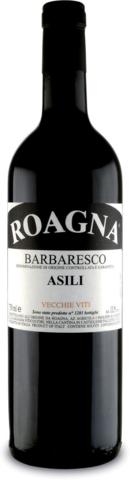 Roagna Barbaresco Asili Vecchie Viti в подарочной упаковке