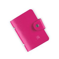 TNL, Кейс-органайзер для стемпинга, розовый