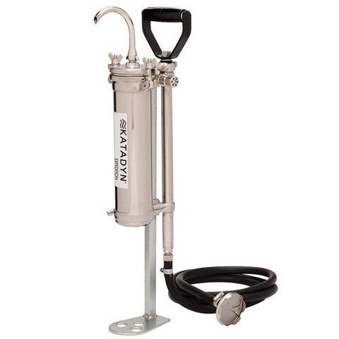 Фильтр для воды Katadyn Expedition