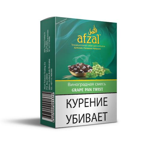 Табак Afzal Pan Twist 50 г