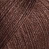 Пряжа YarnArt Silky Wool 336   (Шоколад)