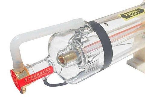 Лазерная трубка F2 Линза