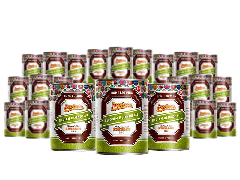 Экстракты Солодовый экстракт Inpinto Belgian Blonde Ale 24Pack 13,2 кг Солодовый_экстракт_Inpinto_Belgian_Blonde_Ale_24.jpg