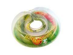 Baby Swimmer Круг на шею 6-36 кг (арбуз) (BS11-1)