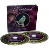 Nightwish / Decades: Live In Buenos Aires (RU) (2CD)