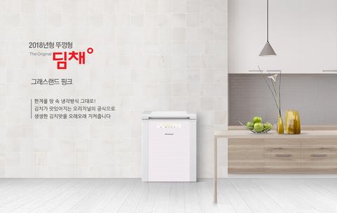 Холодильник для хранения кимчи и овощей объем 120 литров