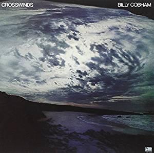 COBHAM, BILLY: Crosswinds
