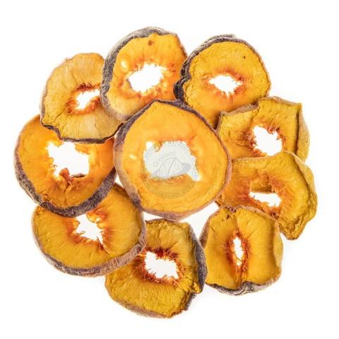 Персик сушеный резаный Premium 500 гр.