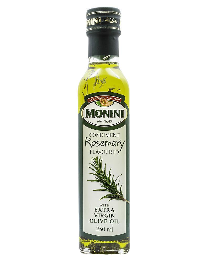 Масло оливковое Monini Экстра Вирджин c Розмарином 0,25л