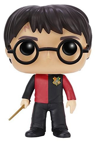 Фигурка Funko POP! Harry Potter Harry Triwizard Tournament 6560