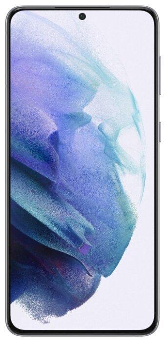 Galaxy S21 Plus Samsung Galaxy S21 Plus 5G 8/256GB Phantom Silver silver1.jpg