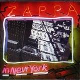 Frank Zappa / Zappa In New York (2CD)
