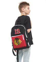 Рюкзак NHL Chicago Blackhawks № 19 (детский)