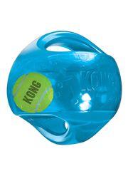Игрушка для собак KONG Джумблер Мячик L/XL 18 см синтетическая резина