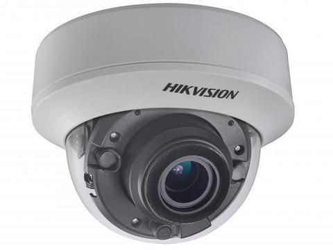 HD-TVI видеокамера Hikvision DS-2CE56F7T-ITZ