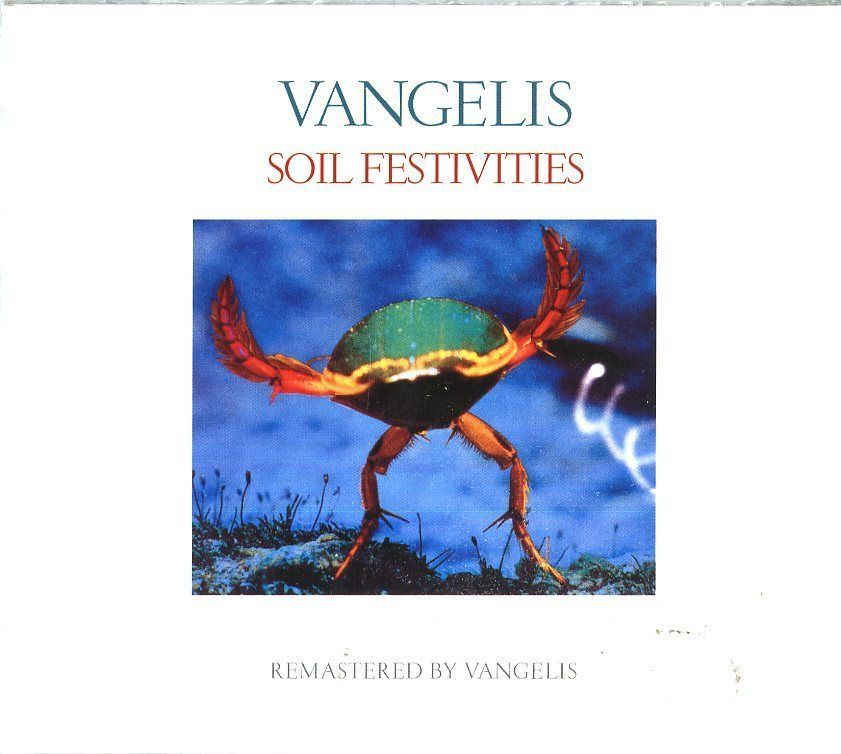 VANGELIS: Soil Festivities