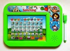Говорящая азбука Kid learning 2 в 1