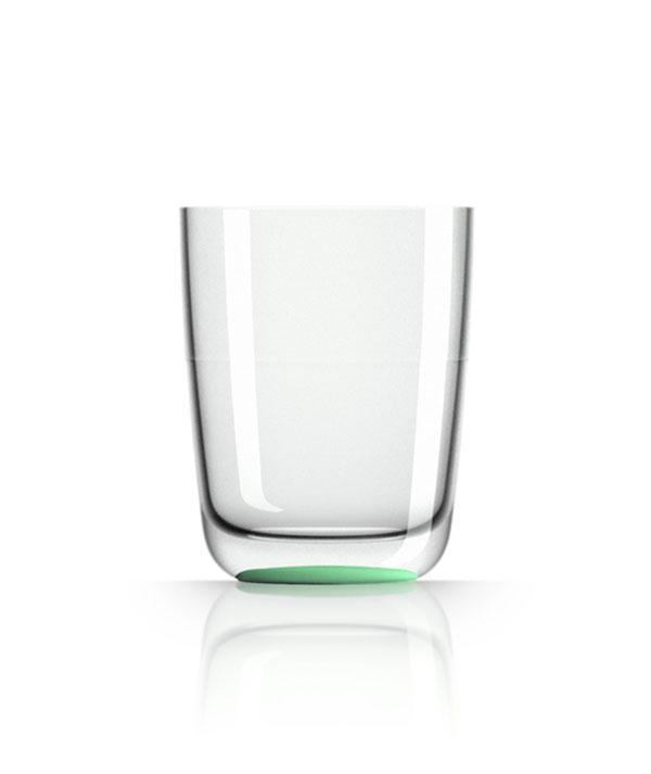Set of highball glasses Marc Newson Tritan®
