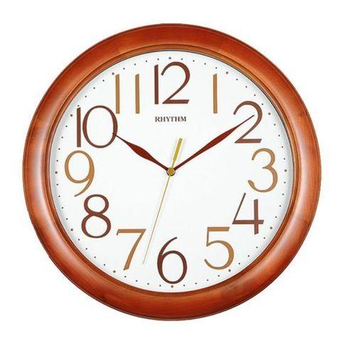 Настенные часы Rhythm  CMG138NR06