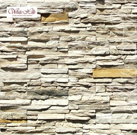 Искусственный камень White hills Кросс Фелл 100-00