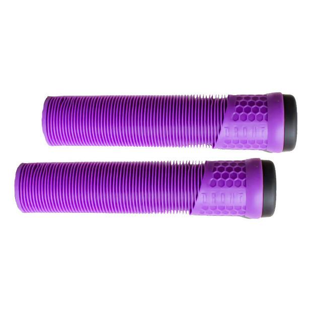 Грипсы DRONE Standard (Purple)