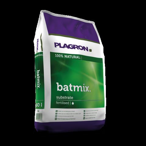 Субстрат Plagron Batmix 50L