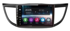 Штатная магнитола FarCar s200 для Honda CR-V 12+ на Android (V469R-DSP)