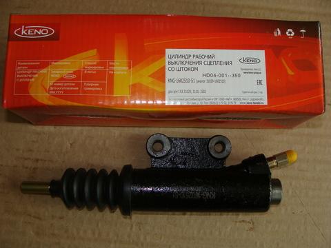 РЦС  ГАЗ-31029 со штоком (KENO)