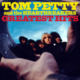 Tom Petty And The Heartbreakers / Greatest Hits (CD)
