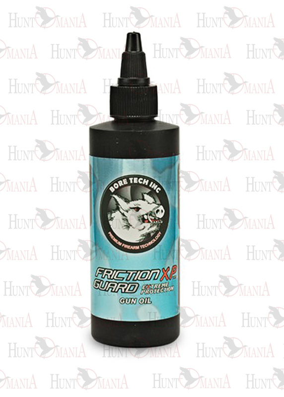 Bore Tech Friction Guard XP Gun Oil