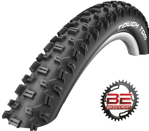 Велопокрышка Schwalbe Tough Tom