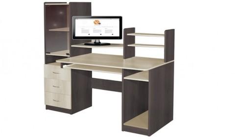 Компьютерный стол КЛ №2.1