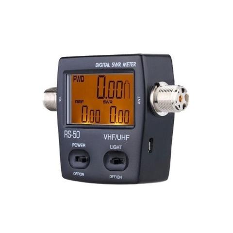 Измеритель КСВ и мощности NISSEI RS-50