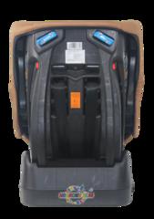 Автокресло Farfello 0-18 кг GE-B (0-1)