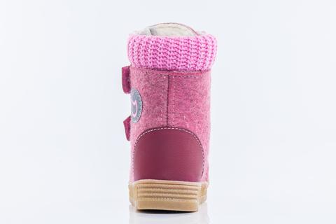 Валенки, розовые липучки, Котофей (ТРК ГагаринПарк)