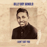 Billy Boy Arnold / The Singles Collection (LP)