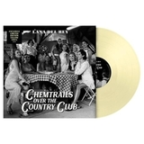 Lana Del Rey / Chemtrails Over The Country Club (Coloured Vinyl)(LP)