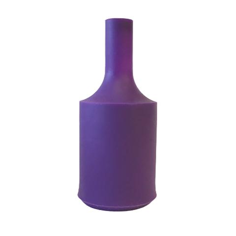 Патрон силиконовый (Фиолетовый)