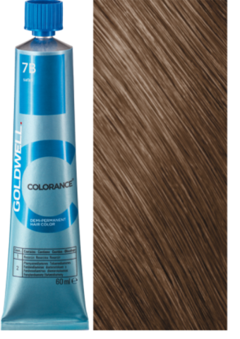 Goldwell Colorance 7B Сафари 60 мл
