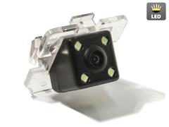 Камера заднего вида для Citroen C-Crosser Avis AVS112CPR (#060)