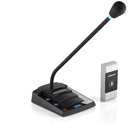 Переговорное устройство STELBERRY S-425