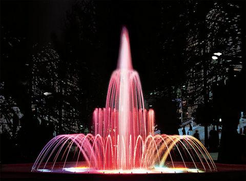 Фонтанный комплект Fountain System D138