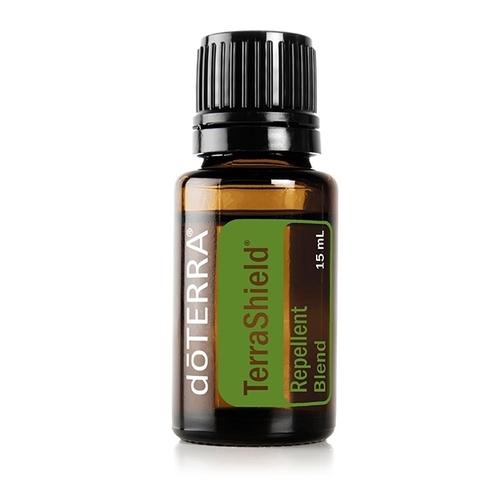 «Щит Земли», смесь эфирных масел, 15 мл / TERRASHIELD Repellent Blend