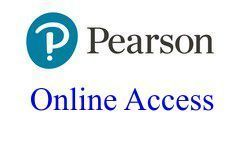 MyEnglishLab PTE A B1 Student's Online Access :...