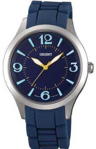 Купить Наручные часы Orient FQC0T003D0 по доступной цене